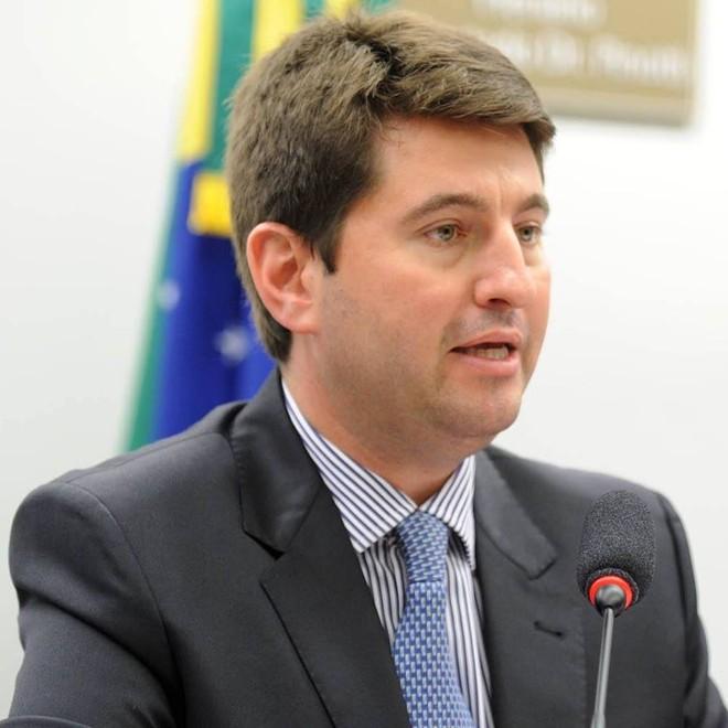 Jerônimo Goergen (PP-RS) foi indicado por produtores rurais para ser  Ministro da Agricultura e Meio Ambiente de Jair Bolsonaro. | Reprodução Facebook/