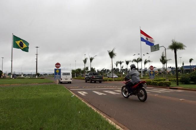 Expulsão de Marcelo Piloto abre caminho para PCC dominar fronteira do Brasil com o Paraguai | Christian Rizzi/Arquivo Gazeta do Povo