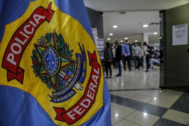 A Polícia Federal tem hoje 13.711 servidores na ativa, espalhados em diversas funções. | Jonathan Campos/Gazeta do Povo