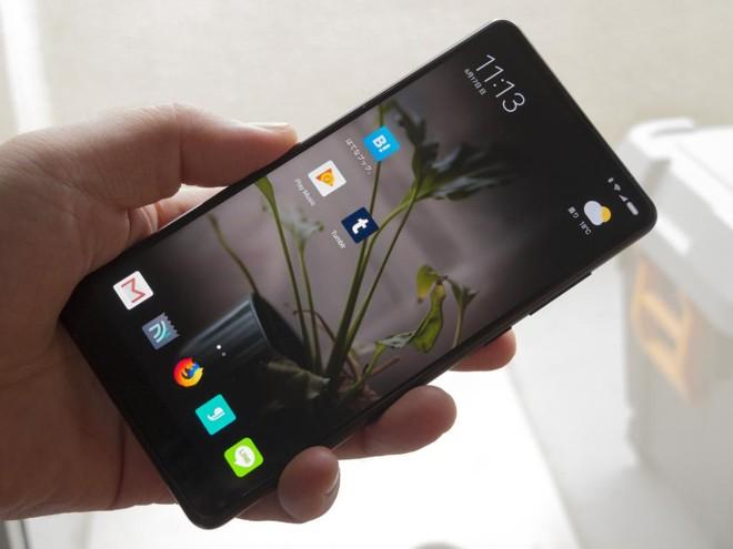 Smartphone da chinesa Xiaomi. | kouji OOTA/Flickr