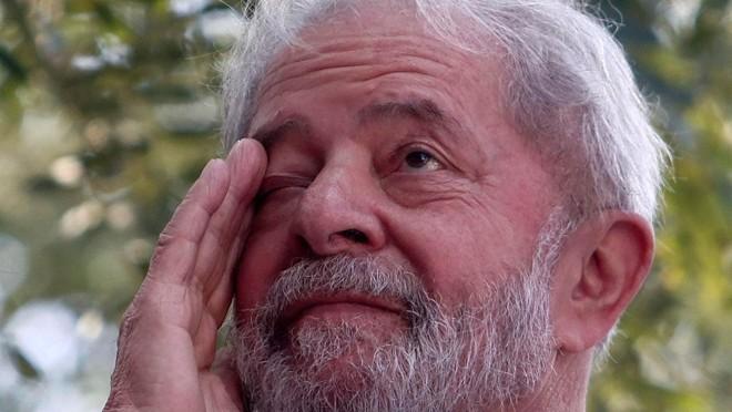 Lula virou réu em sete processos | Miguel Schincariol/AFP