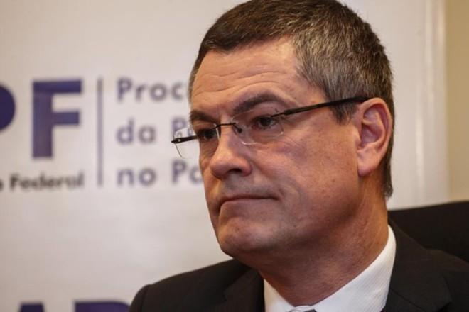 Maurício Valeixo  será o  novo diretor-geral da Polícia Federal | André Rodrigues/Gazeta do Povo