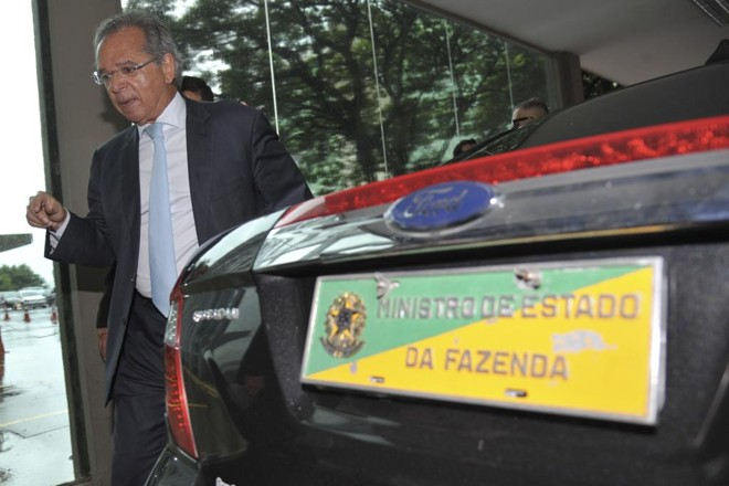 | Marcello Casal jr/Agência Brasil