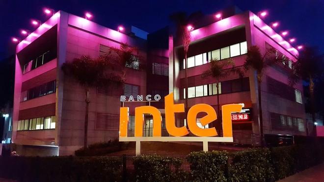 Na foto, a sede do Banco Inter, ex-Intermedium, em Belo Horizonte.   Reprodução Facebook/