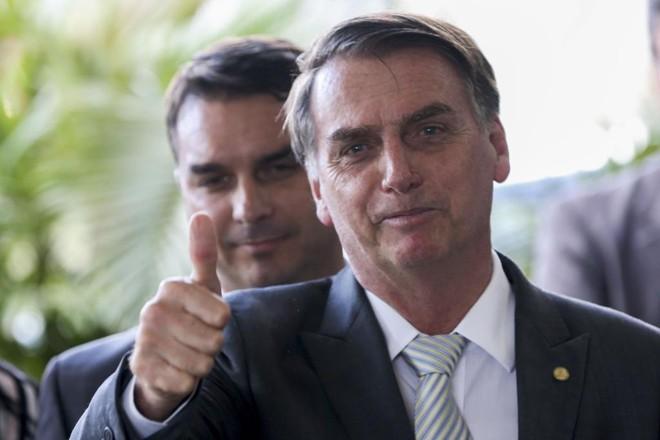 A menos de um mês da posse, em 1º de janeiro de 2019, começa a ficar mais clara a forma como o presidente eleito Jair Bolsonaro realmente pretende governar. | Wilson Dias/  Agência Brasil