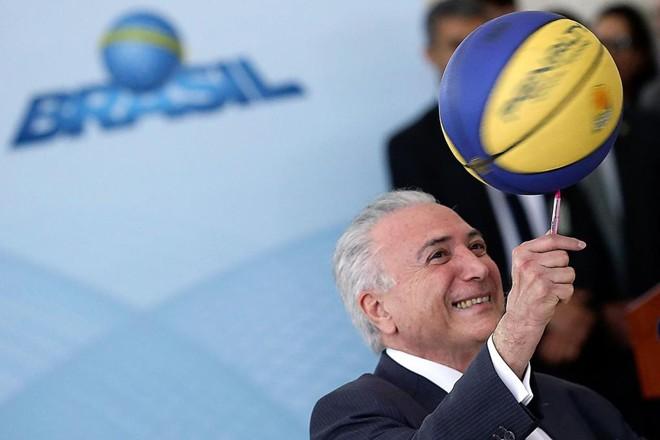 Presidente Michel Temer tem se mostrado bastante ativo nesse fim de mandato. Em pouco dias ele passa o bastão para Jair Bolsonaro. | Valter Campanato/Agência Brasil