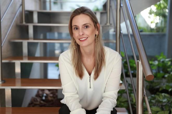Luciana Ribeiro, da EB Capital | Divulgação/