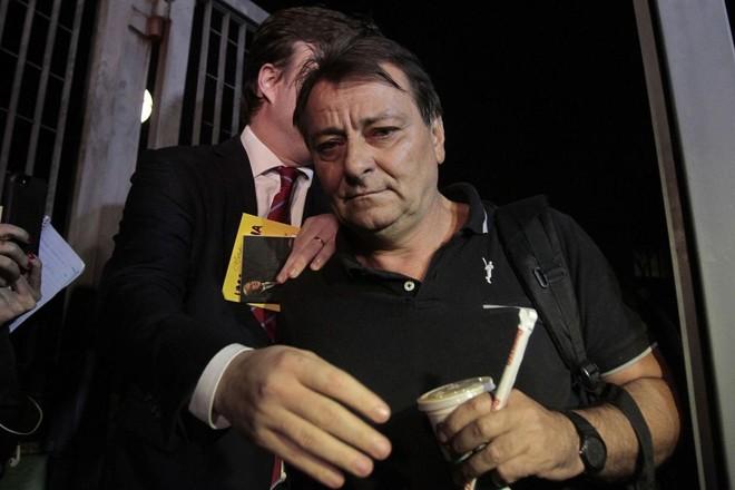   Reginaldo Castro/AFP