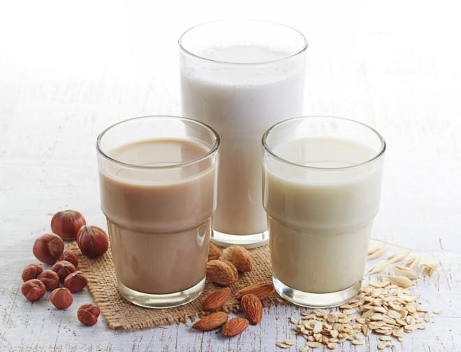 Bebidas à base de soja perderam espaço, mas ainda respondem por mais de 90% do mercado nacional. | /Bigstock