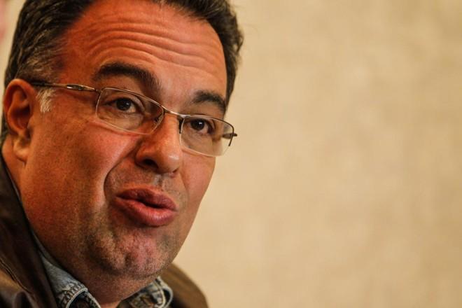 André Vargas deixou o Complexo Médico Penal, na Grande Curitiba, em outubro, e voltou para Londrina. | Brunno Covello/Arquivo/Gazeta do Povo