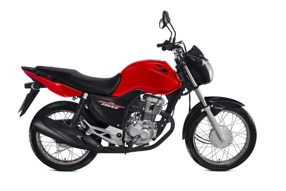 62efb7195 Quais as motos mais vendidas em 2018