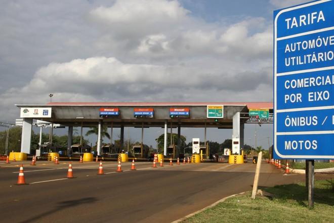 Anel de Integração é composto por 2,5 mil quilômetros de estradas. | Arquivo / Gazeta do Povo