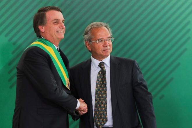 | SERGIO LIMA/AFP