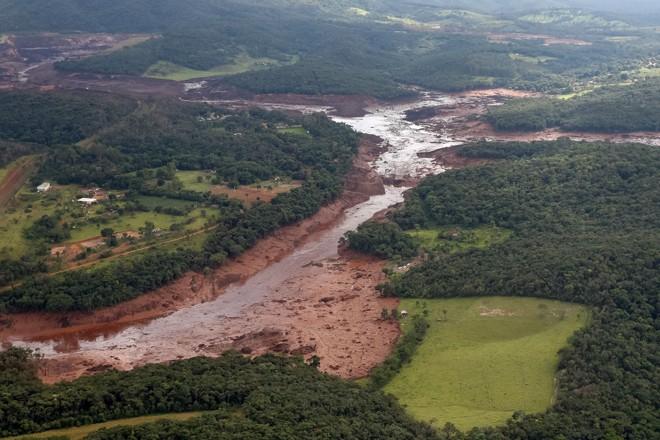 Reunião extraordinária em dezembro permitiu que a Vale ampliasse em quase 70%a capacidade do complexo Paraopeba. | Isac Nobrega/AFP