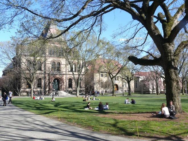 Pesquisadora da Brown University, nos EUA, tem sido atacada por publicar trabalho que contesta argumentos dos defensores da causa transgênero | Wikimedia Commons