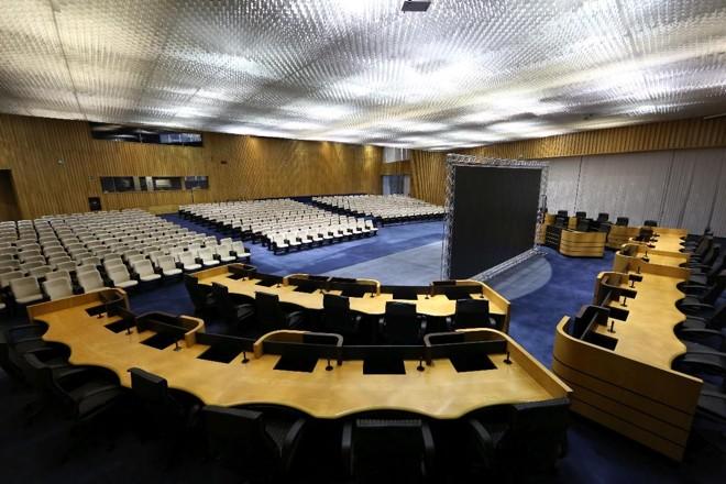 Tribunal Superior do Trabalho, em Brasília (DF). | TST/Divulgação