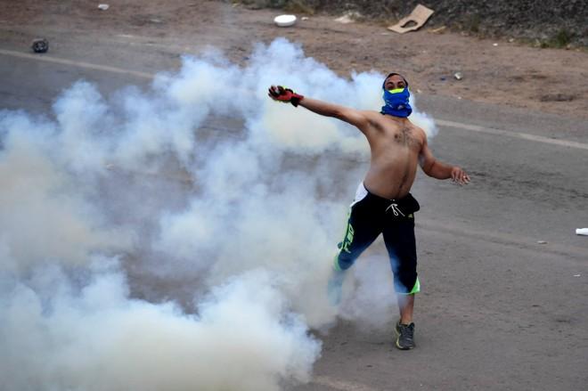 | Nelson Almeida/AFP