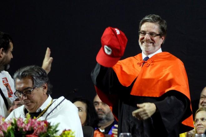 | Gabriel de Paiva/Agência O Globo