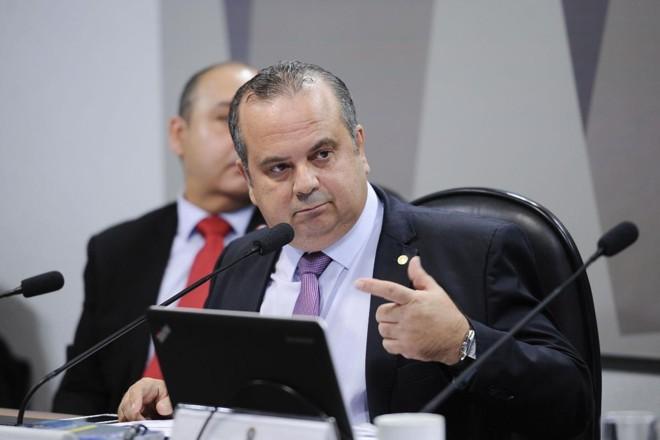 Rogério Marinho, secretário especial da Previdência e Trabalho | Edilson Rodrigues Agência Senado