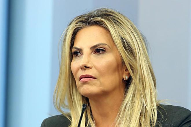 Pedido de Cida Borghetti está em trâmite administrativo. | Albari Rosa/Gazeta do Povo