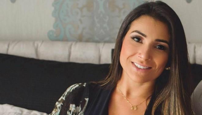 Fernanda Damian de Almeida morava na Austrália e passava férias no Brasil. | Reprodução Facebook