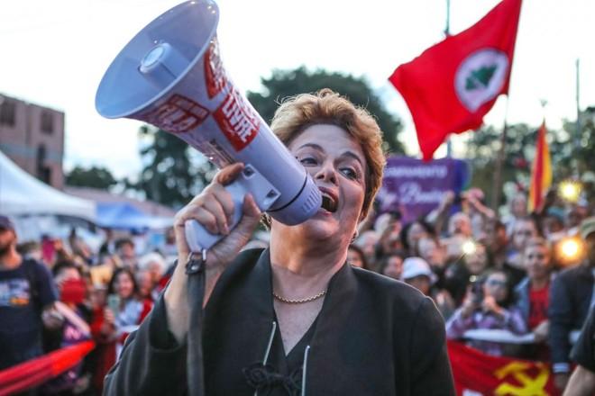 | Ricardo Stuckert/ Instituto Lula