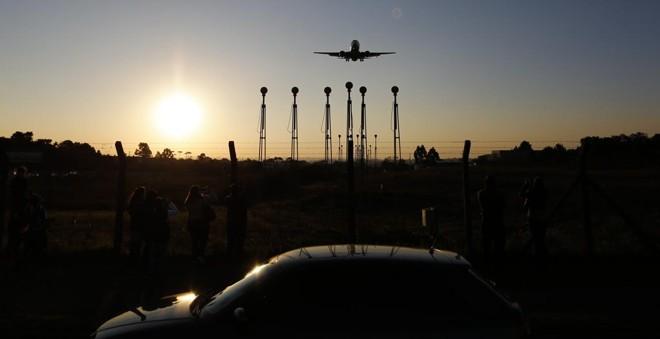 Airbnb  contratou novo executivo para criar área de aviação | Daniel Castellano/Gazeta do Povo