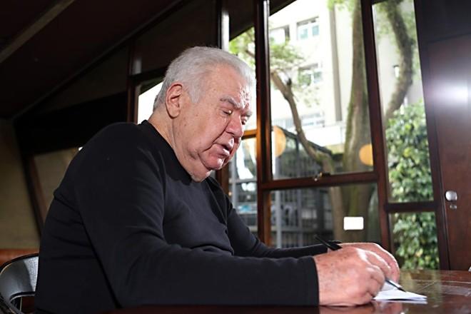 Quando governador do Paraná, Jaime Lerner idealizou o Anel de Integração, ligando rodovias que passaram a ser pedagiadas. | Albari Rosa/Arquivo Gazeta do Povo