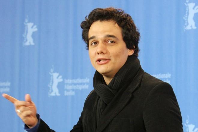 Wagner Moura, diretor e ator, foi alvo de críticas pelo filme Marighella. | JOHN MACDOUGALL/ AFP