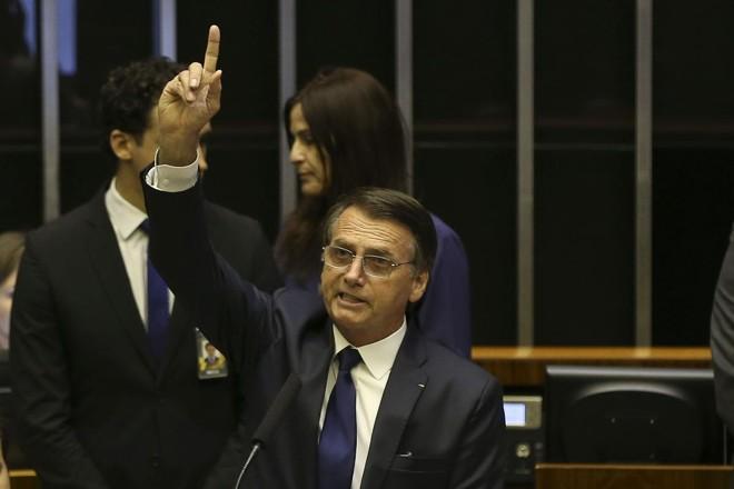 | José CruzAgência Brasil