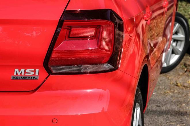 O Volkswagen Gol só adotou o câmbio automático no ano passado. | Volkswagen / Divulgação