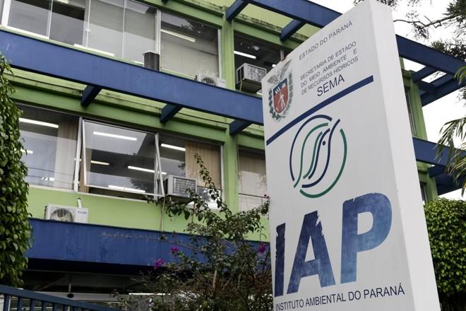 Atualmente a atribuição de conceder licenças ambientais é exclusivo do Instituto Ambiental do Paraná (IAP). | Henry Milleo/Arquivo Gazeta do Povo