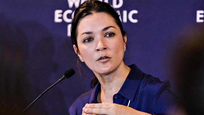 Ilona Szabó foi desconvidado por Sergio Moro para o Conselho Nacional de Política Criminal e Penitenciária. | Divulgação    /    Arquivo pessoal