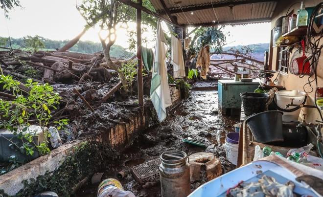 Rompimento de barragem em Brumadinho está na mira dos novos parlamentares e pode virar CPI | Ricardo Stuckert/Fotos Públicas