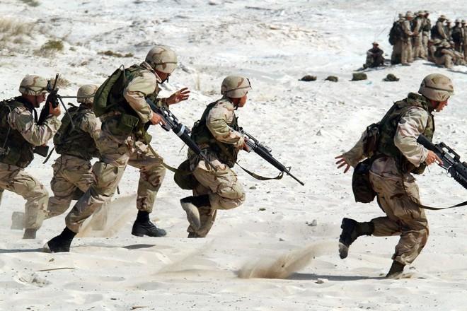 Existe uma diferença entre um indivíduo capaz de servir e aqueles para quem o serviço representa um risco | Imagem por Defence-Imagery na Pixabay