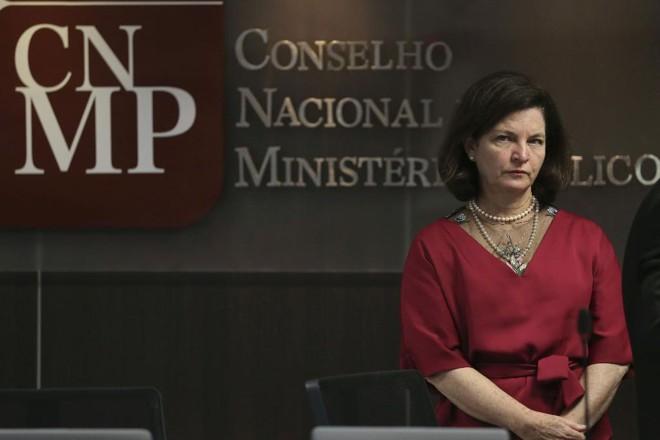 Gestão de Raquel Dodge na PGR termina em setembro: ela ainda não decidiu se tentará um novo mandato. | José Cruz/Agência Brasil