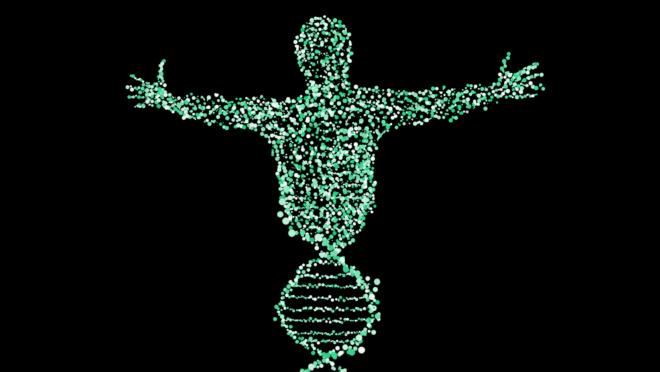 O pesquisador He Jiankui utilizou a mais moderna técnica de edição de genes para gerar bebês mais inteligentes e imunes à Aids. Foi muito criticado, mas as técnicas que ele utilizou já são acessíveis (Foto: Pixabay)