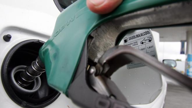 Petrobras reduziu preço do combustível na refinaria