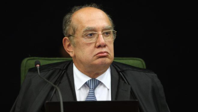 Dos ministros do STF, Gilmar Mendes é recordista de pedidos de impeachment. (Imagem: Nelson Jr/SCO/STF)