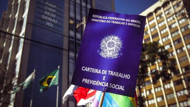 Centrais sindicais organizam protesto contra pacote do governo Bolsonaro