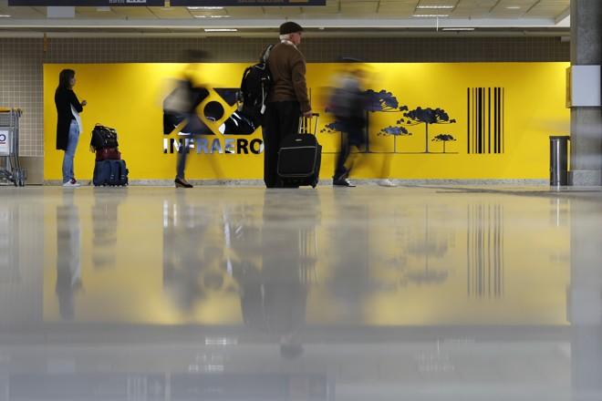 Aeroporto de Curitiba (PR) entrará na próxima rodada de concessões | Jonathan Campos/Gazeta do Povo
