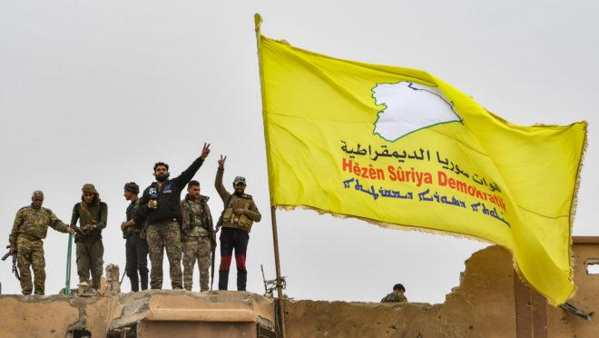 Guerra contra o Estado Islâmico