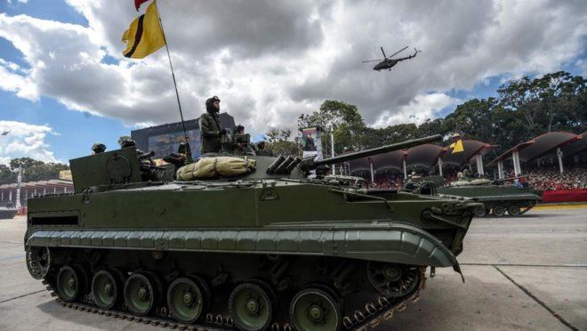 militar-venezuela-russia