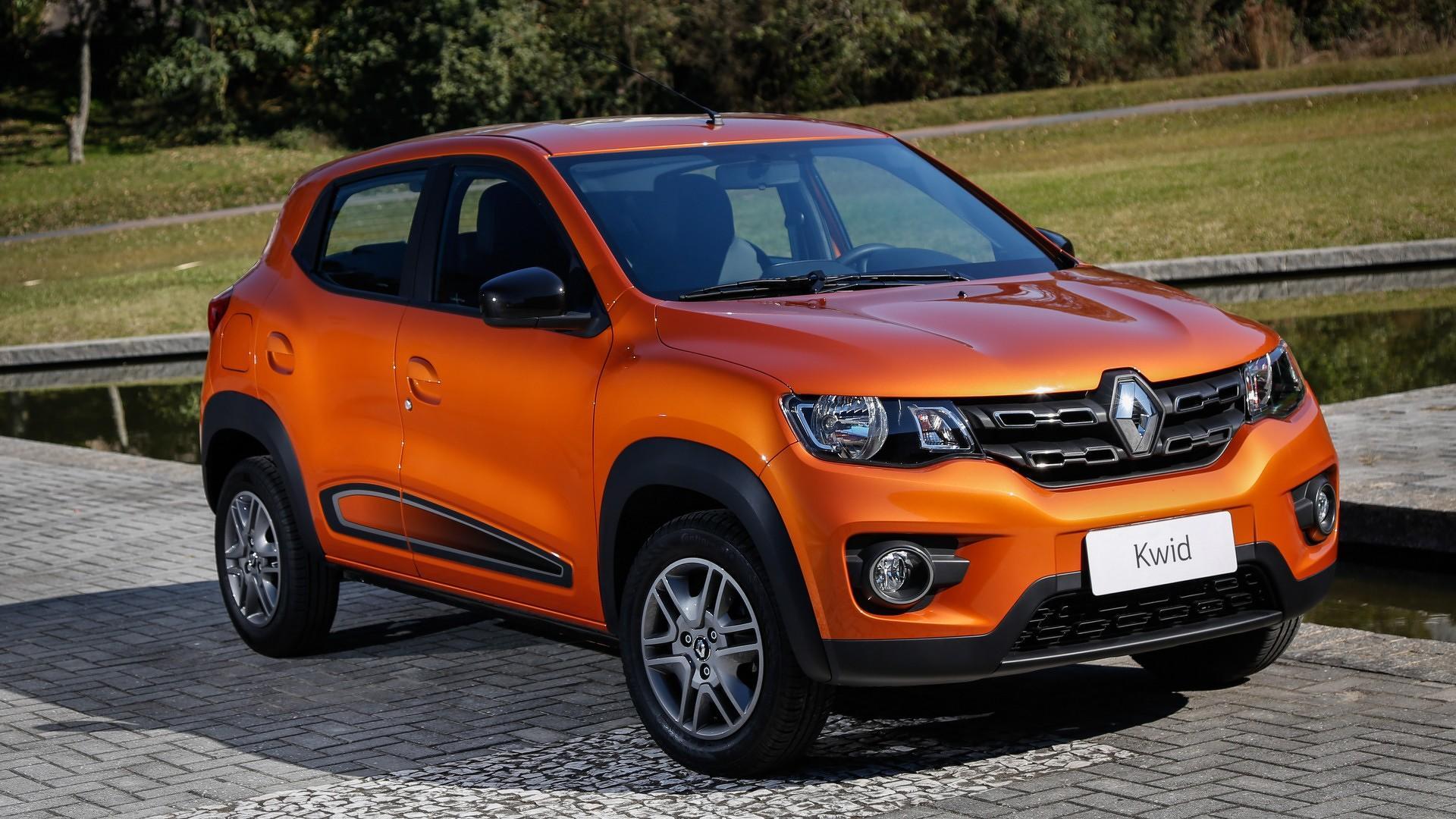 Foto: La Imagem/Renault