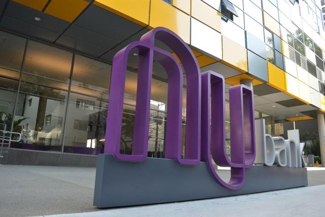 Sede do Nubank em São Paulo. | Nubank/Divulgação