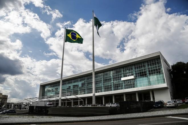 Atualmente, todos os ocupantes do Palácio Iguaçu, no cargo de governador, têm direito ao benefício vitalício. | André Rodrigues/Gazeta do Povo