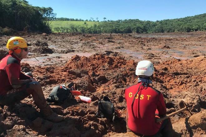 | Divulgação/Corpo de Bombeiros do Paraná