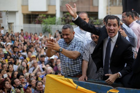   Cristian Hernandez/AFP