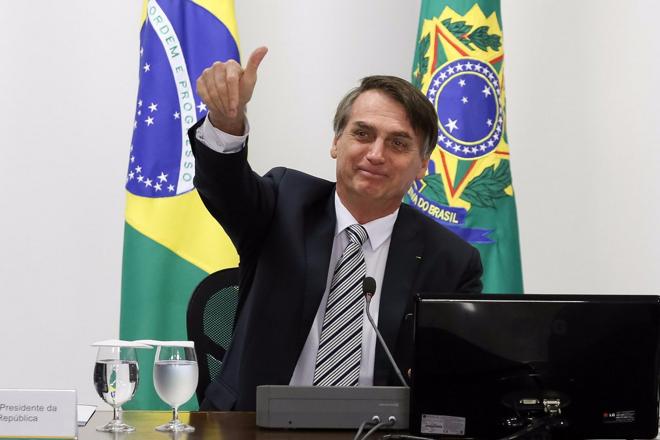 | Divulgação/Twitter