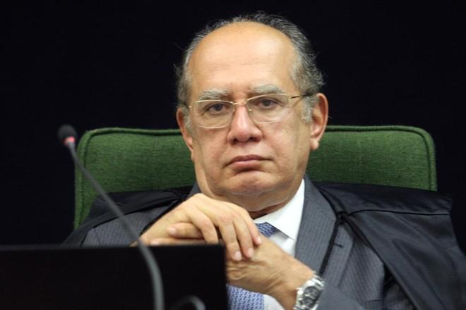 Ministro do STF Gilmar Mendes | Nelson Jr.SCO/STF